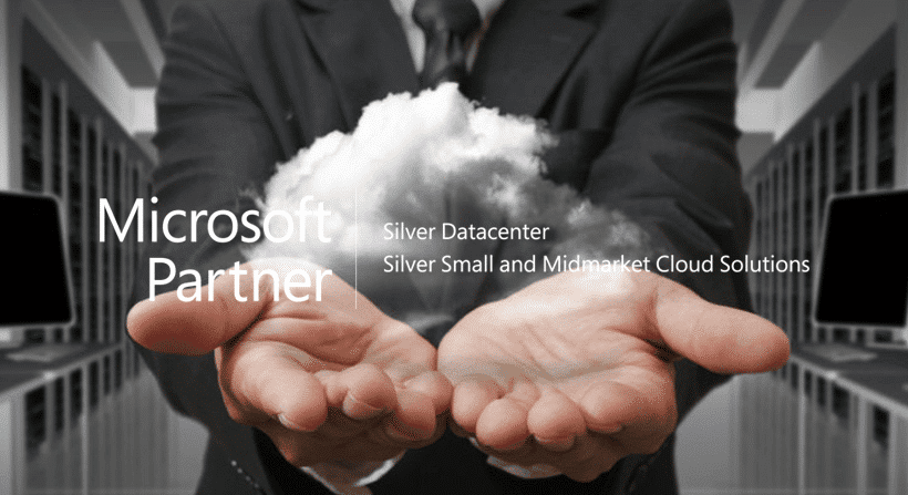 Optimus Systems Achieves a Microsoft Silver Small and Midmarket Cloud Solutions Competency