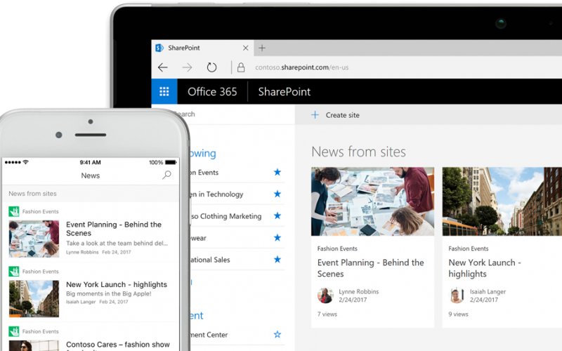 SharePoint-for-business
