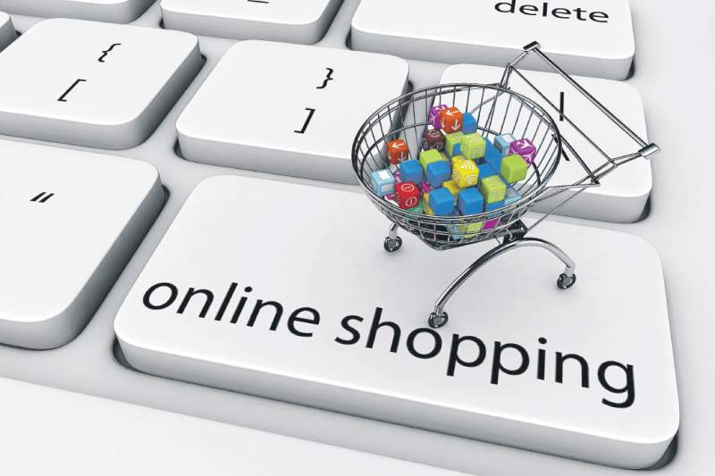 Secure your online shopping